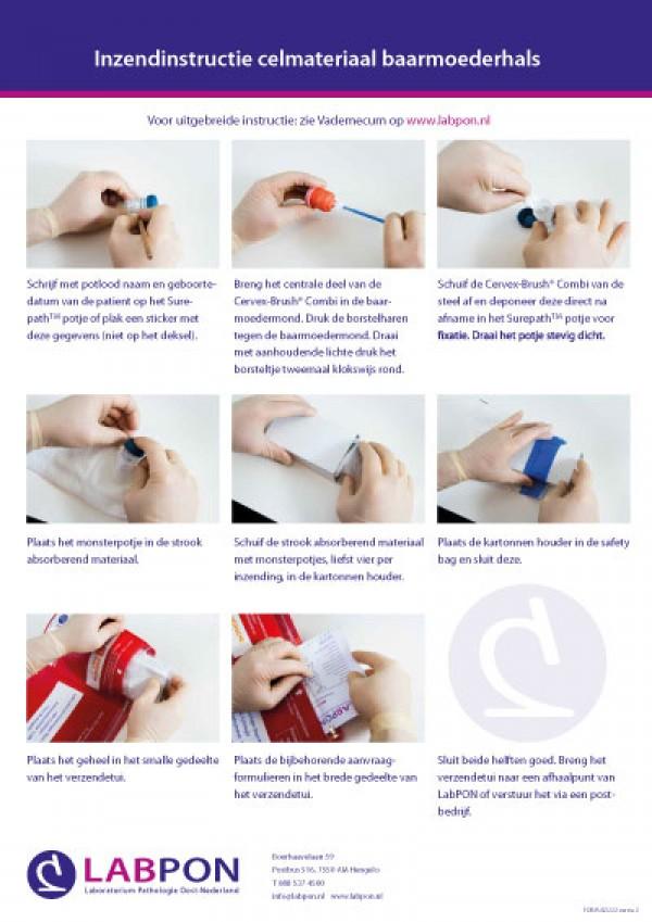 Handleiding cervexbrush combi